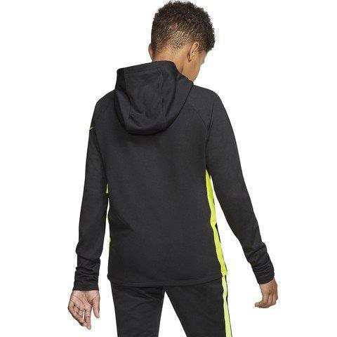 Nike Dri-Fit CR7 Older Kids' Pullover Football Hoodie Kapüşonlu Çocuk Sweatshirt