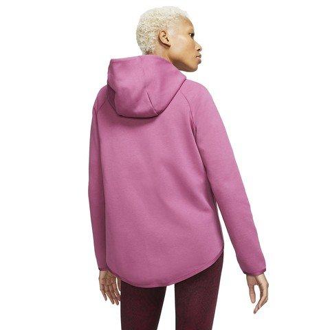 Nike Sportswear Tech Fleece Cape Full-Zip Hoodie Kadın Sweatshirt