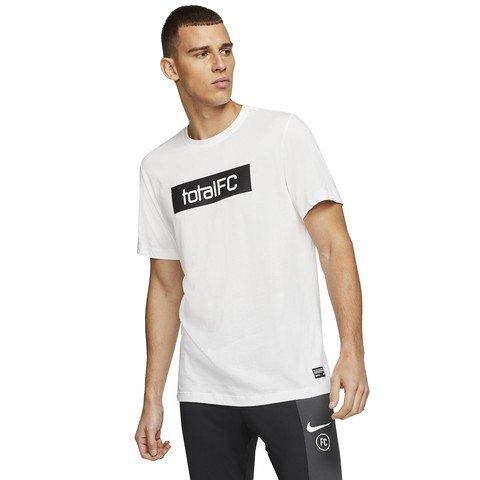 Nike F.C. Barcelona Dri-Fit Seasonal Graphic Erkek Tişört