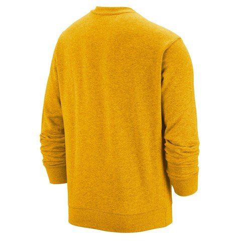 Nike Sportswear Club French Terry Crew Erkek Sweatshirt
