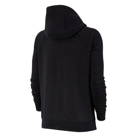 Nike Sportswear Essential Full-Zip Fleece Hoodie Kadın Sweatshirt