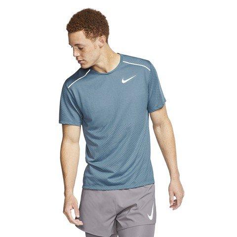 Nike Breathe Rise 365 Short Sleeve Erkek Tişört