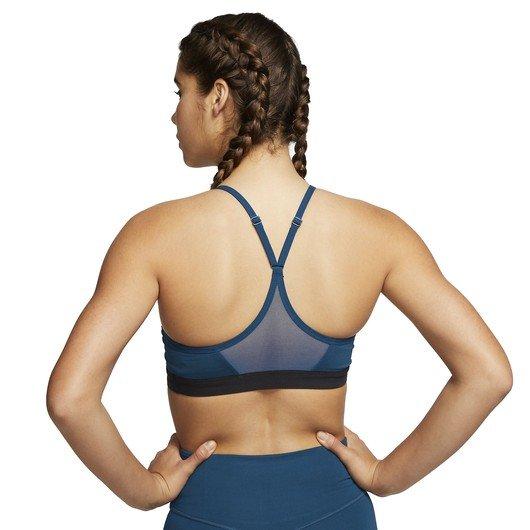 Nike Indy Light-Support Sports Kadın Büstiyer
