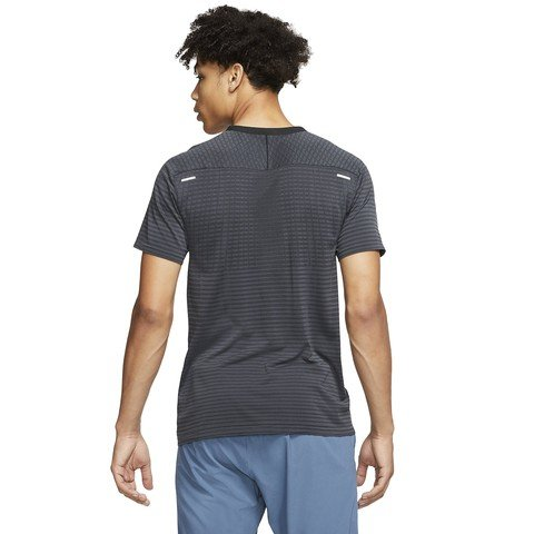 Nike TechKnit Ultra Running Top Erkek Tişört