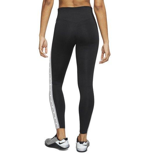 Nike One Crop Novelty Kadın Tayt