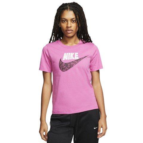 Nike Sportswear Icon Clash Short-Sleeve Top Kadın Tişört