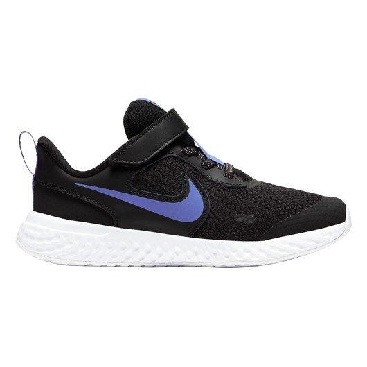 Nike Revolution 5 Glitter (PSV) Çocuk Spor Ayakkabı