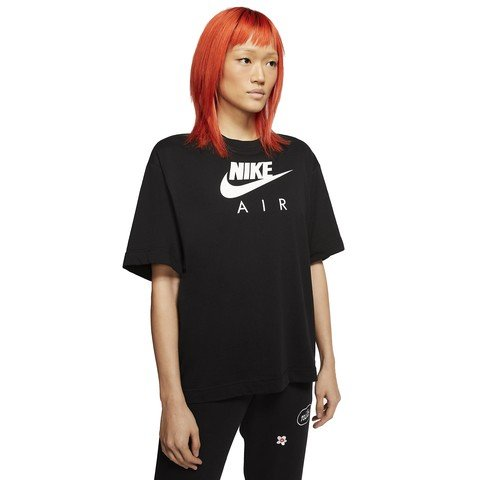Nike Air Short-Sleeve Top Kadın Tişört