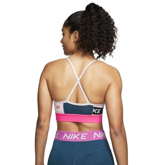 Nike Indy Icon Clash Light-Support Sports Kadın Büstiyer