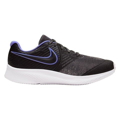 Nike Star Runner 2 Glitter (GS) Spor Ayakkabı