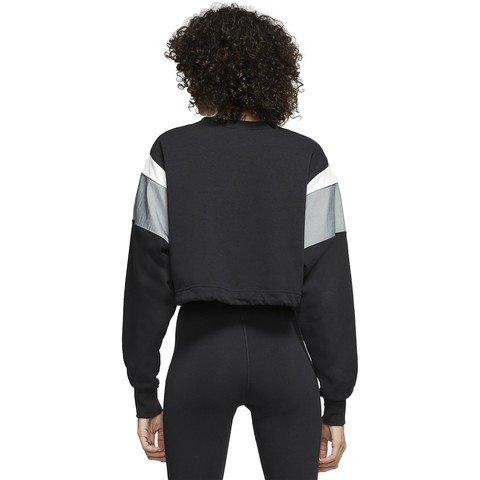 Nike Sportswear Heritage Fleece Crew SB Kadın Sweatshirt