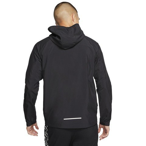 Nike Essentials WR PO GX Hoodie Kapüşonlu Erkek Ceket