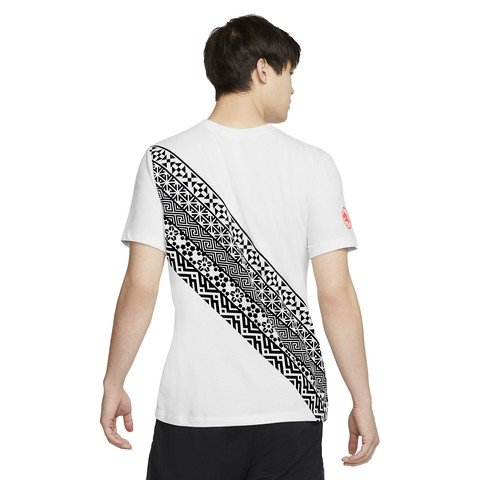 Nike Dri-Fit Running Hakone Ekiden Erkek Tişört