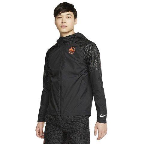 Nike Essential Hakone Ekiden Running Hoodie Kapüşonlu Erkek Ceket