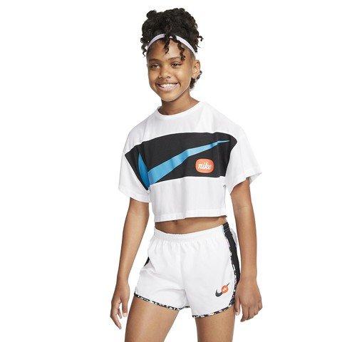 Nike Short Sleeve Training Top Kız Çocuk Tişört