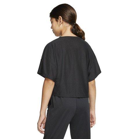 Nike Short-Sleeve Training Top Kız Çocuk Tişört