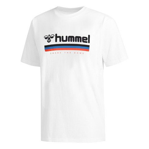 Hummel Willy Short-Sleeve Erkek Tişört