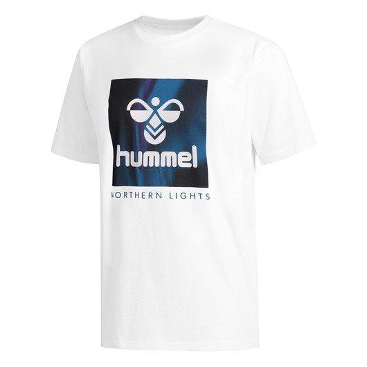 Hummel Tad Short-Sleeve Erkek Tişört
