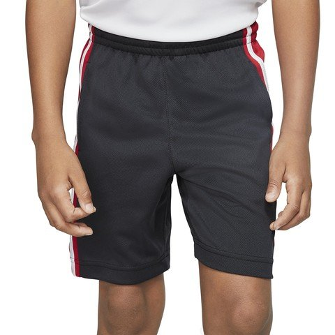 Nike Air Jordan Dri-Fit Little Kids' Color-Blocked Çocuk Şort
