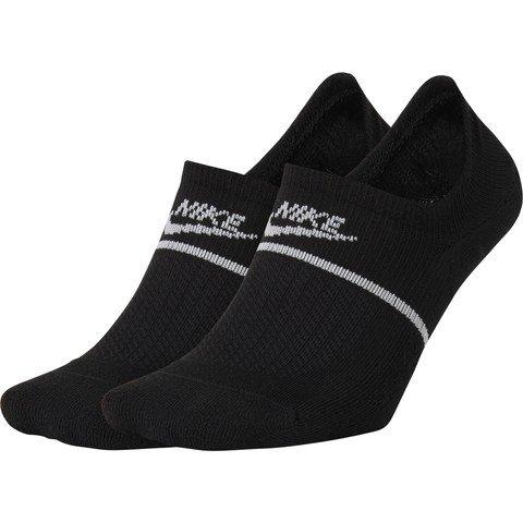 Nike Sneaker Sox No-Show Footies (2 Pairs) Çorap