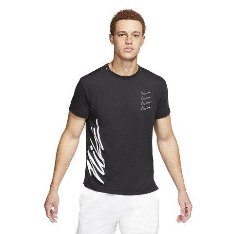 Nike Short-Sleeve Training Top Erkek Tişört