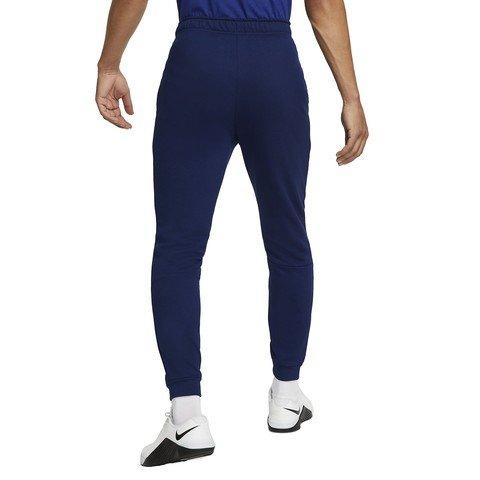 Nike Dri-Fit Fleece Taper Training Trousers Taper Erkek Eşofman Altı