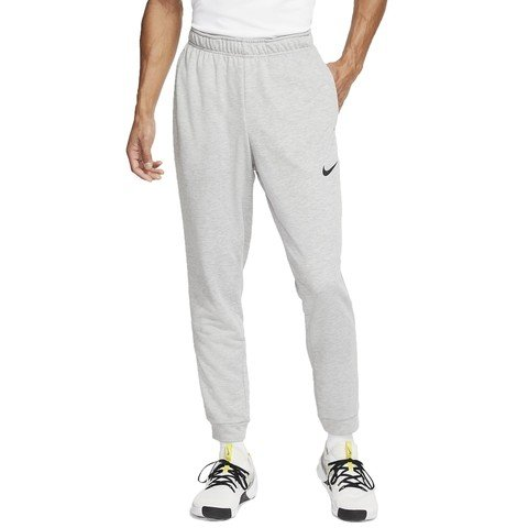 Nike Dri-Fit Fleece Taper Training Trousers Taper Erkek Eşofman Altı