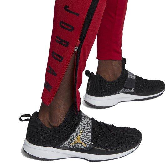Nike Jordan Dri-Fit 23 Alpha Basketball Trousers Erkek Eşofman Altı