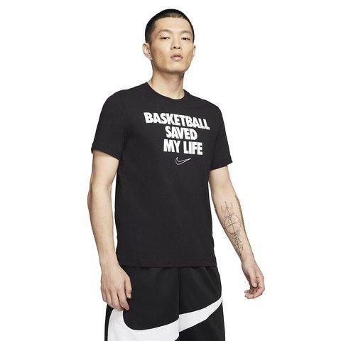 Nike Dri-Fit ''My Life'' Basketball Erkek Tişört