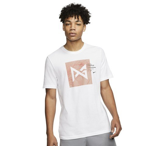 Nike Dri-Fit PG Basketball Erkek Tişört
