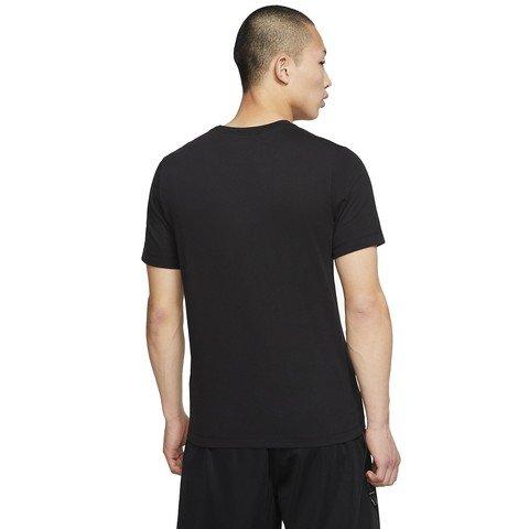 Nike Dri-Fit LeBron 'King Me' Basketball Erkek Tişört