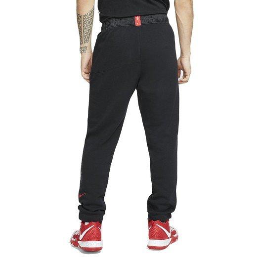 Nike Kyrie Fleece Basketball Trousers Erkek Eşofman Altı