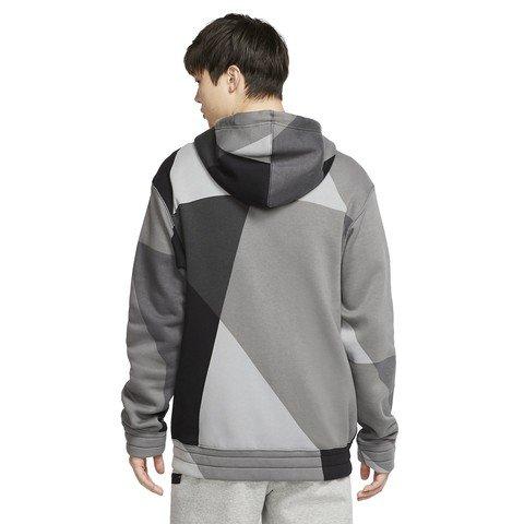 Nike Kyrie All Over Print Full-Zip Hoodie Kapüşonlu Erkek Sweatshirt
