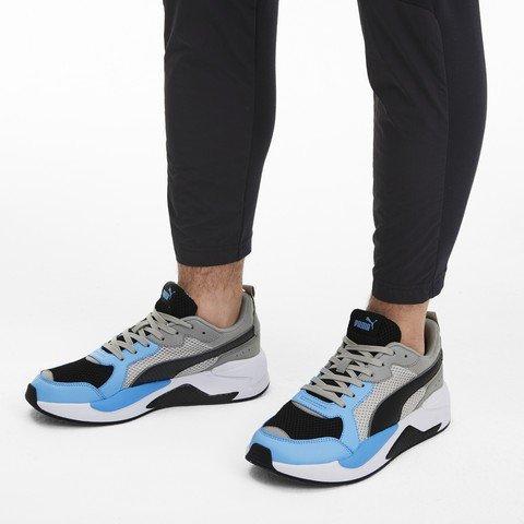 Puma X Ray Glitch Erkek Spor Ayakkabı