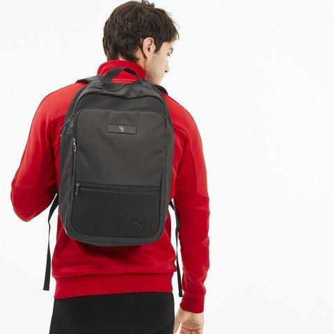 Puma Scuderia Ferrari Lifestyle Backpack Sırt Çantası