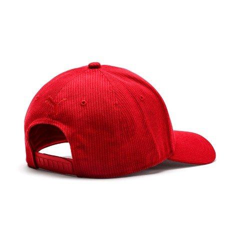 Puma Scuderia Ferrari Lifestyle Baseball Unisex Şapka