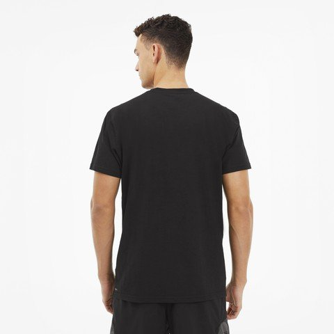 Puma Graphic Training Erkek Tişört