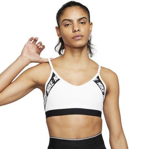 Nike Indy Light-Support Logo Kadın Büstiyer