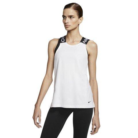 Nike Pro Dri-Fit Elastika Tank Kadın Atlet
