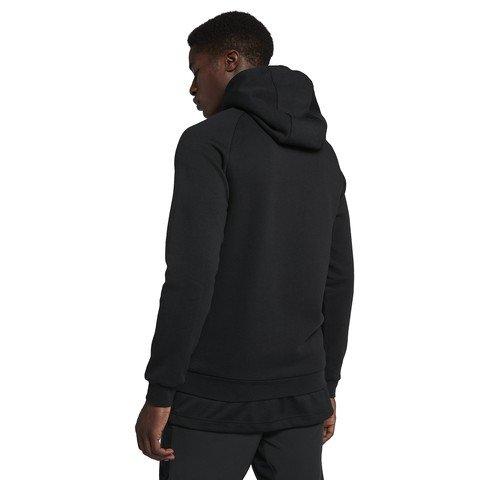 Nike Jordan Jumpman Fleece Full-Zip Hoodie Kapüşonlu Erkek Ceket