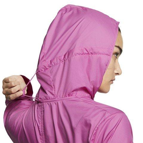 Nike Essential Packable Running Rain Kapüşonlu Kadın Ceket