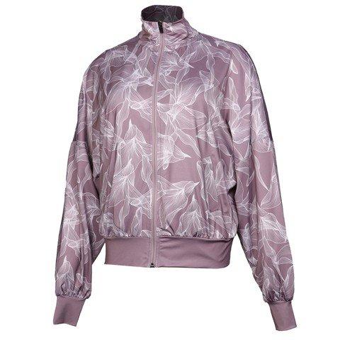 Hummel Alben Full Zip Kadın Ceket
