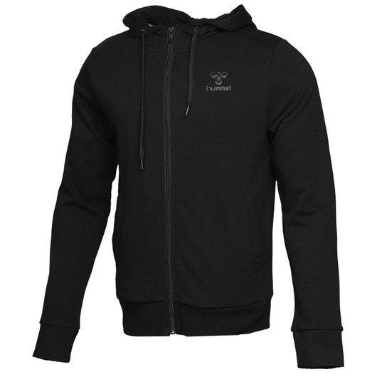 Hummel Brinos Full- Zip Hoodie Kapüşonlu Erkek Sweatshirt