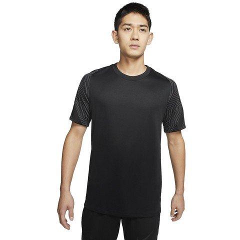 Nike Dri-Fit Strike Short-Sleeve Football Top Erkek Tişört
