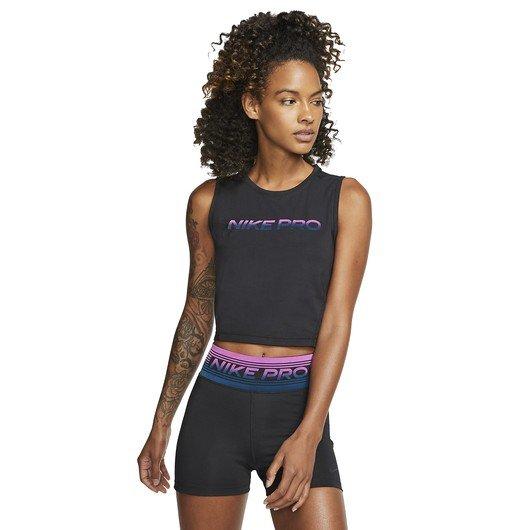 Nike Pro Cropped Tank Kadın Atlet