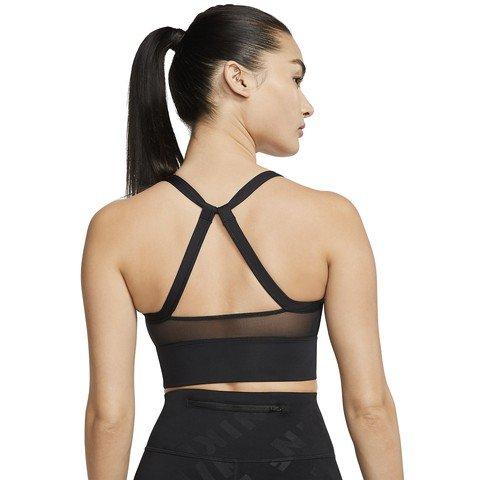 Nike Air Swoosh Medium-Support 1-Piece Pad Sports Kadın Büstiyer
