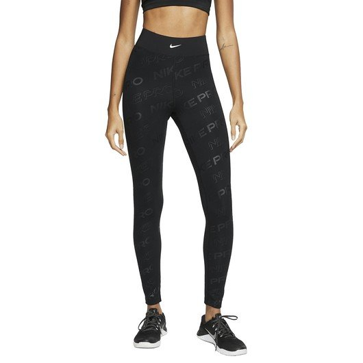 Nike Pro Printed Kadın Tayt