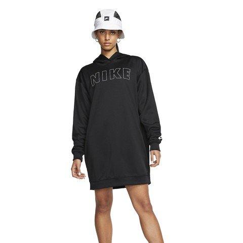Nike Sportswear Air Hoodie Dress Kapüşonlu Kadın Elbise