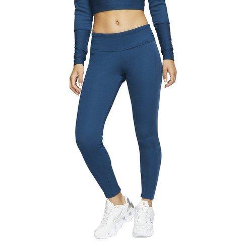 Nike Air Ribbed 7/8 Leggings Kadın Tayt