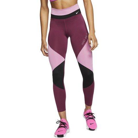 """Nike One Colour Block 7/8"""" Legging Kadın Tayt"""